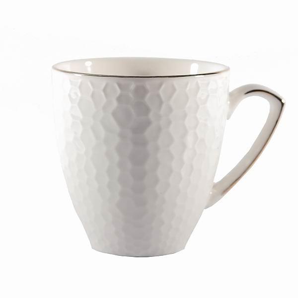 Кружка керамическая 410мл.арт 70052