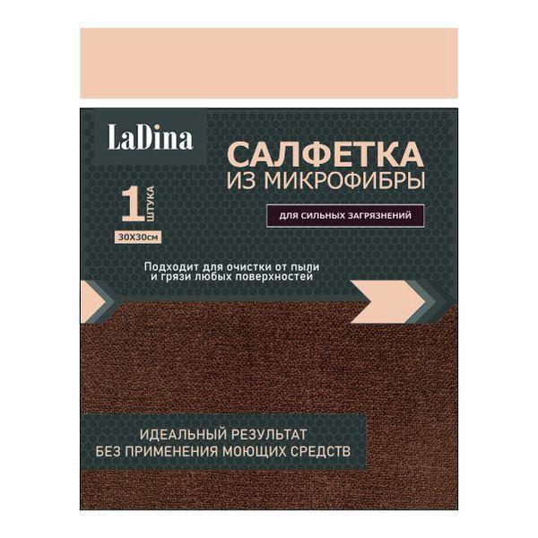 Салфетка микрофибра для сильных загрязнений 200022/200