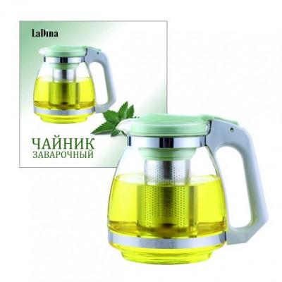 Чайник заварочный 1700мл арт 12000/24