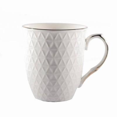 Кружка керамическая 360мл.арт 70050