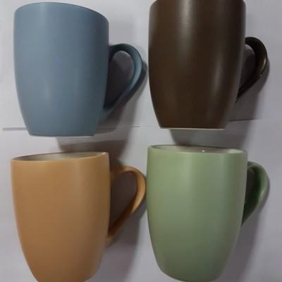 Кружка керамическая 330мл.арт 70057