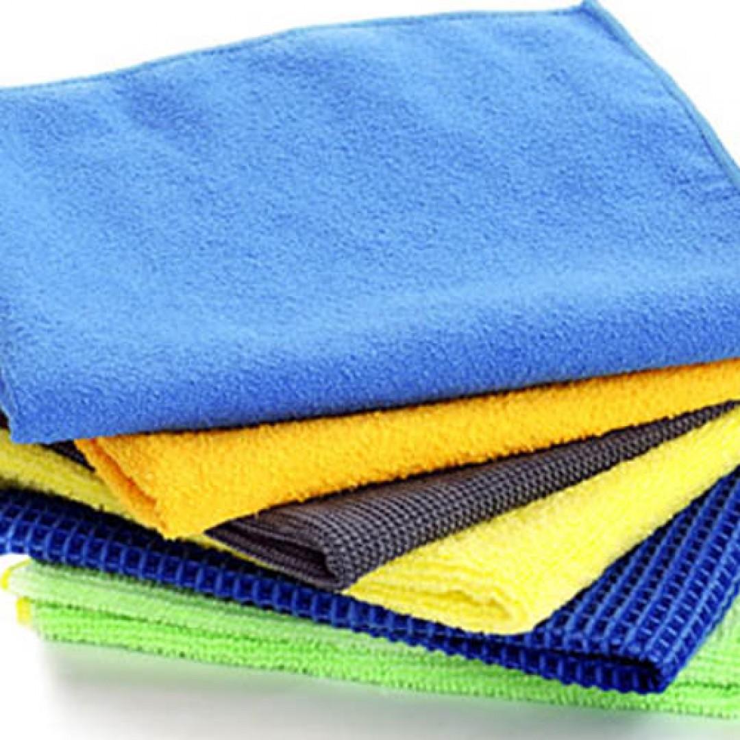 Салфетки для уборки оптом