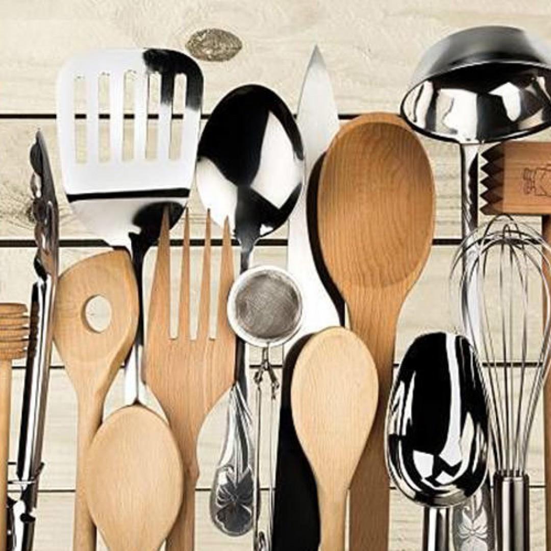 Кухонная утварь оптом