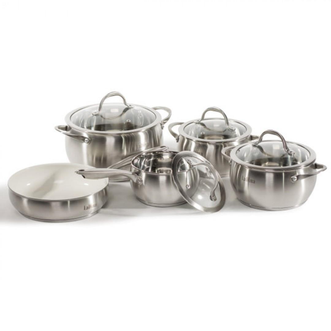 Наборы посуды для приготовления оптом